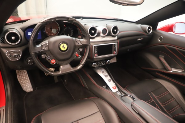 Used 2016 Ferrari California T for sale Sold at Maserati of Greenwich in Greenwich CT 06830 19