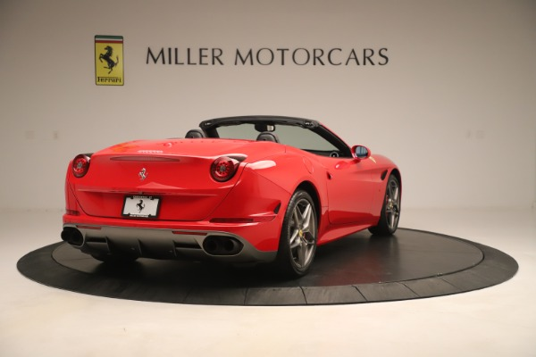 Used 2016 Ferrari California T for sale Sold at Maserati of Greenwich in Greenwich CT 06830 7