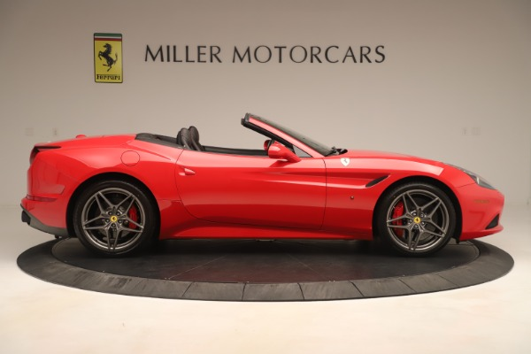 Used 2016 Ferrari California T for sale Sold at Maserati of Greenwich in Greenwich CT 06830 9