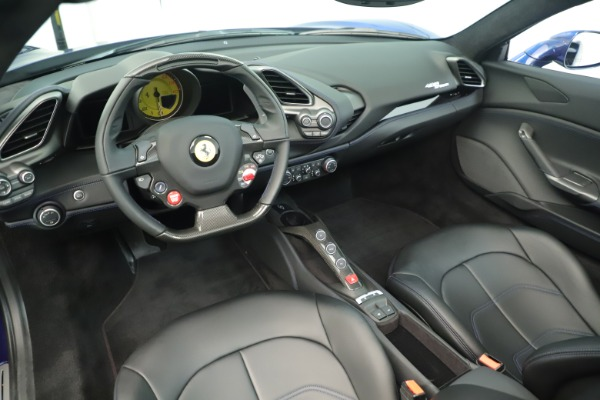 Used 2019 Ferrari 488 Spider for sale Sold at Maserati of Greenwich in Greenwich CT 06830 19