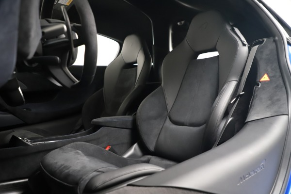 New 2019 McLaren 600LT Coupe for sale Sold at Maserati of Greenwich in Greenwich CT 06830 19