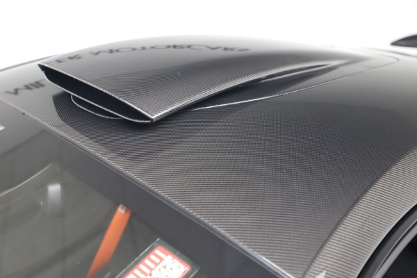 Used 2019 McLaren 600LT for sale $279,900 at Maserati of Greenwich in Greenwich CT 06830 15