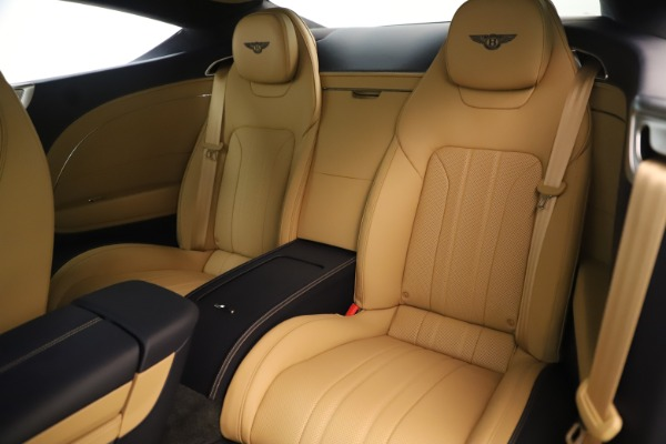 New 2020 Bentley Continental GT V8 for sale $239,445 at Maserati of Greenwich in Greenwich CT 06830 22