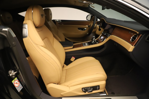 New 2020 Bentley Continental GT V8 for sale $239,445 at Maserati of Greenwich in Greenwich CT 06830 24