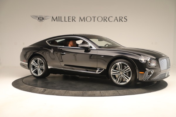 New 2020 Bentley Continental GT V8 for sale Sold at Maserati of Greenwich in Greenwich CT 06830 10