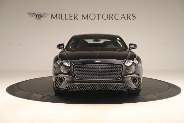 New 2020 Bentley Continental GT V8 for sale Sold at Maserati of Greenwich in Greenwich CT 06830 12