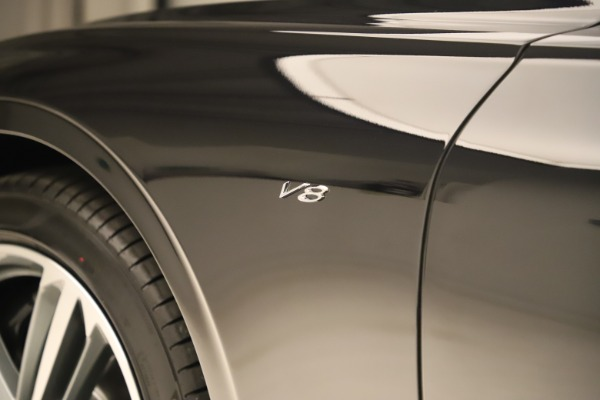 New 2020 Bentley Continental GT V8 for sale Sold at Maserati of Greenwich in Greenwich CT 06830 16