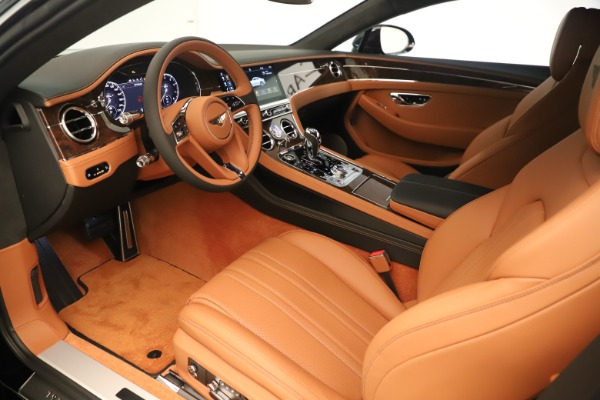 New 2020 Bentley Continental GT V8 for sale Sold at Maserati of Greenwich in Greenwich CT 06830 18