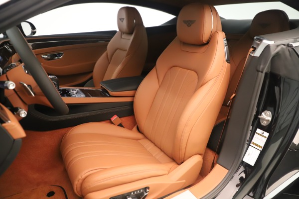 New 2020 Bentley Continental GT V8 for sale Sold at Maserati of Greenwich in Greenwich CT 06830 19