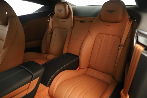 New 2020 Bentley Continental GT V8 for sale Sold at Maserati of Greenwich in Greenwich CT 06830 21