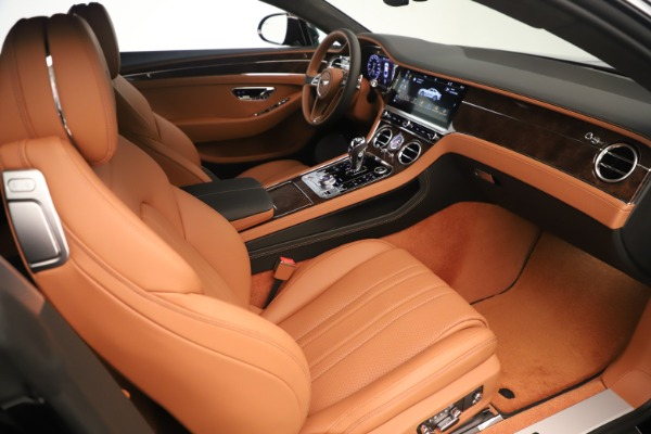 New 2020 Bentley Continental GT V8 for sale Sold at Maserati of Greenwich in Greenwich CT 06830 23