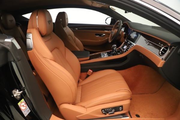 New 2020 Bentley Continental GT V8 for sale Sold at Maserati of Greenwich in Greenwich CT 06830 24