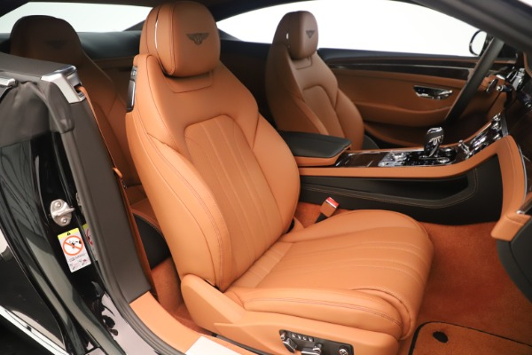 New 2020 Bentley Continental GT V8 for sale Sold at Maserati of Greenwich in Greenwich CT 06830 25