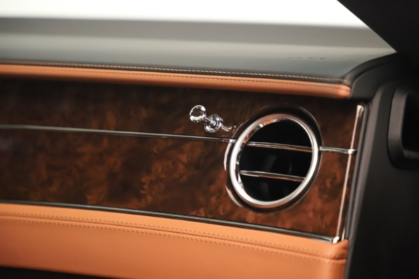 New 2020 Bentley Continental GT V8 for sale Sold at Maserati of Greenwich in Greenwich CT 06830 28