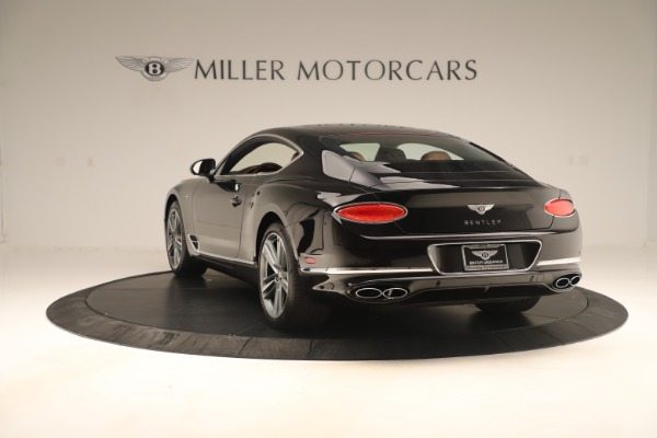 New 2020 Bentley Continental GT V8 for sale Sold at Maserati of Greenwich in Greenwich CT 06830 5