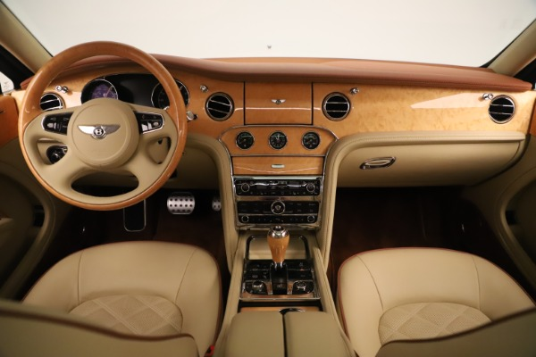 Used 2016 Bentley Mulsanne for sale Sold at Maserati of Greenwich in Greenwich CT 06830 24