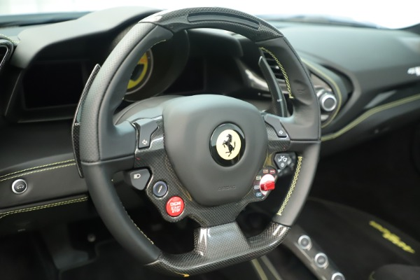 Used 2018 Ferrari 488 Spider for sale $298,900 at Maserati of Greenwich in Greenwich CT 06830 26