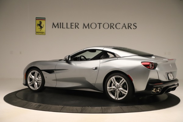 Used 2019 Ferrari Portofino for sale Sold at Maserati of Greenwich in Greenwich CT 06830 16