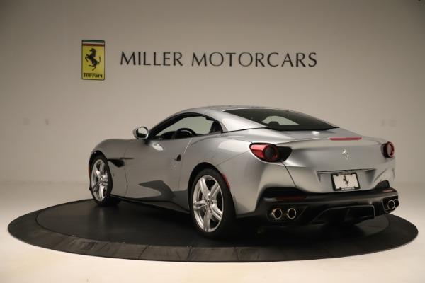 Used 2019 Ferrari Portofino for sale Sold at Maserati of Greenwich in Greenwich CT 06830 17