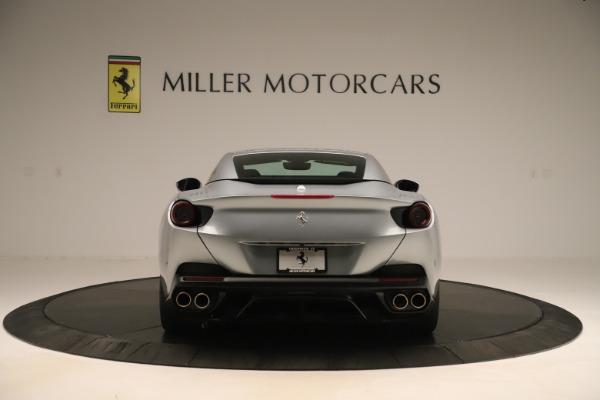 Used 2019 Ferrari Portofino for sale Sold at Maserati of Greenwich in Greenwich CT 06830 18
