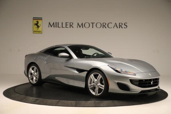 Used 2019 Ferrari Portofino for sale Sold at Maserati of Greenwich in Greenwich CT 06830 22