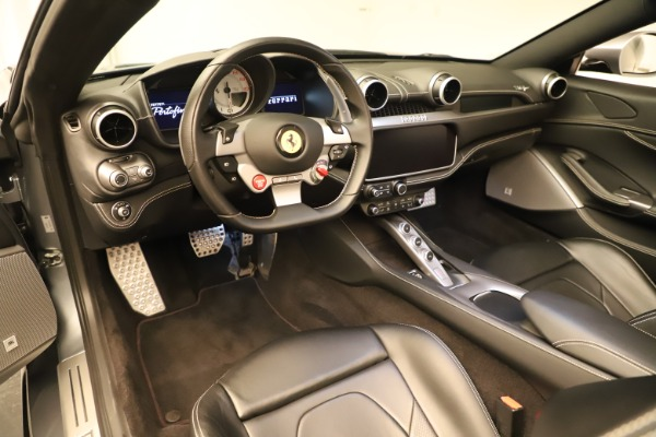 Used 2019 Ferrari Portofino for sale Sold at Maserati of Greenwich in Greenwich CT 06830 24
