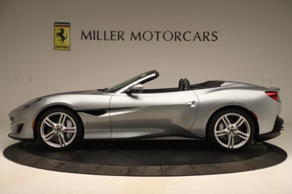 Used 2019 Ferrari Portofino for sale Sold at Maserati of Greenwich in Greenwich CT 06830 3