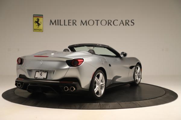 Used 2019 Ferrari Portofino for sale Sold at Maserati of Greenwich in Greenwich CT 06830 7