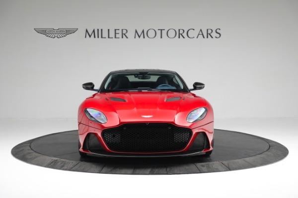 Used 2019 Aston Martin DBS Superleggera for sale Sold at Maserati of Greenwich in Greenwich CT 06830 11