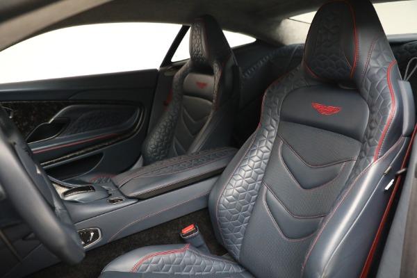 Used 2019 Aston Martin DBS Superleggera for sale Sold at Maserati of Greenwich in Greenwich CT 06830 15