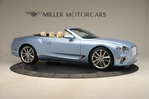 Used 2020 Bentley Continental GTC V8 for sale $288,020 at Maserati of Greenwich in Greenwich CT 06830 10