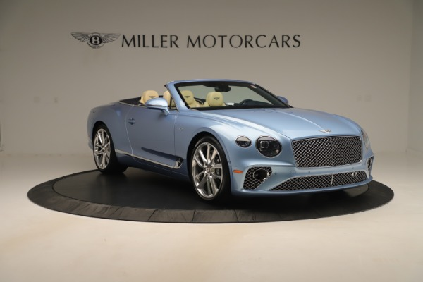 Used 2020 Bentley Continental GTC V8 for sale $288,020 at Maserati of Greenwich in Greenwich CT 06830 11