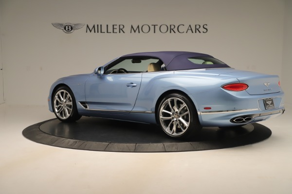 Used 2020 Bentley Continental GTC V8 for sale $288,020 at Maserati of Greenwich in Greenwich CT 06830 15