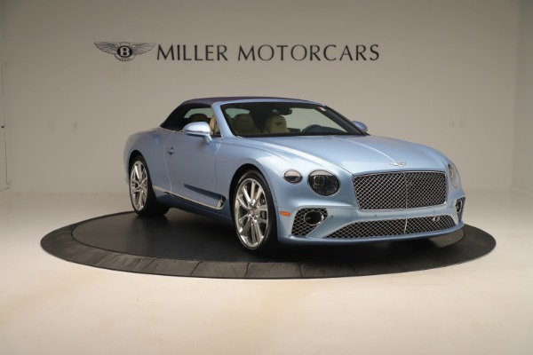 Used 2020 Bentley Continental GTC V8 for sale $288,020 at Maserati of Greenwich in Greenwich CT 06830 18