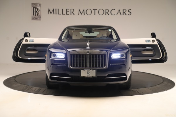 Used 2015 Rolls-Royce Wraith for sale Sold at Maserati of Greenwich in Greenwich CT 06830 13
