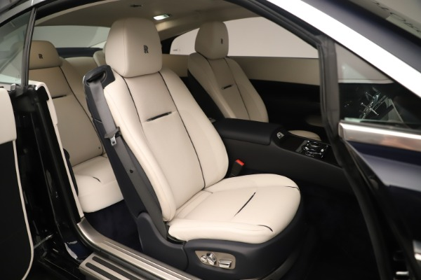 Used 2015 Rolls-Royce Wraith for sale Sold at Maserati of Greenwich in Greenwich CT 06830 15
