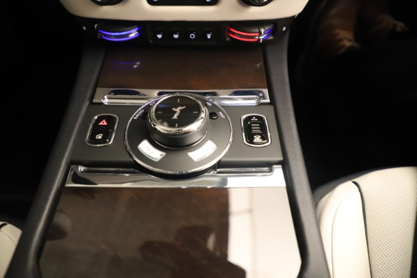 Used 2015 Rolls-Royce Wraith for sale Sold at Maserati of Greenwich in Greenwich CT 06830 21