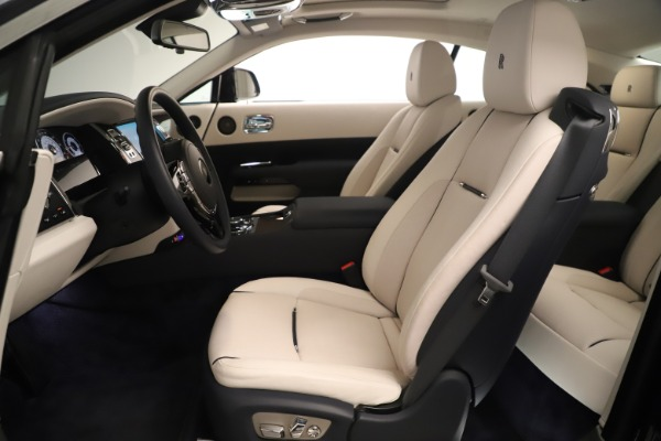 Used 2015 Rolls-Royce Wraith for sale Sold at Maserati of Greenwich in Greenwich CT 06830 25