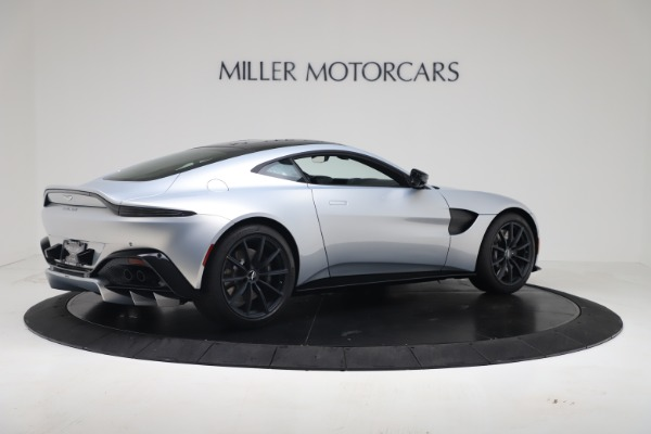New 2020 Aston Martin Vantage Coupe for sale Sold at Maserati of Greenwich in Greenwich CT 06830 13
