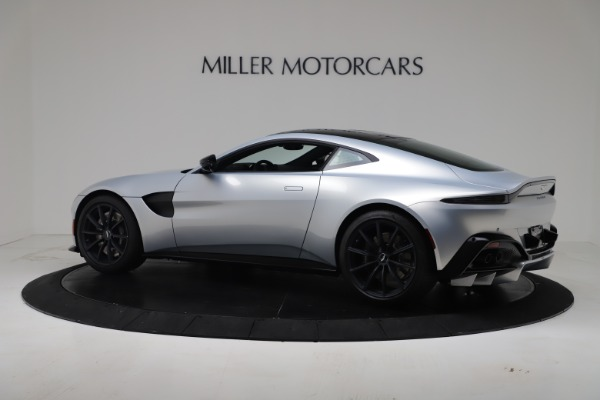 New 2020 Aston Martin Vantage Coupe for sale Sold at Maserati of Greenwich in Greenwich CT 06830 22