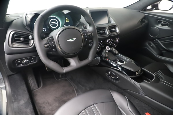 New 2020 Aston Martin Vantage Coupe for sale Sold at Maserati of Greenwich in Greenwich CT 06830 25