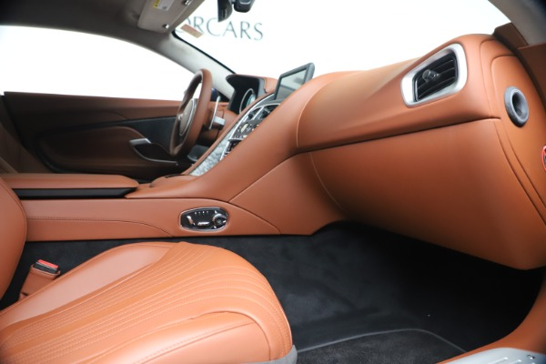 Used 2020 Aston Martin DB11 V8 Coupe for sale $199,990 at Maserati of Greenwich in Greenwich CT 06830 21