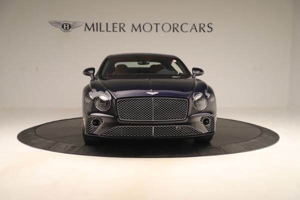 New 2020 Bentley Continental GT V8 for sale $245,105 at Maserati of Greenwich in Greenwich CT 06830 12