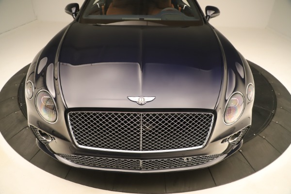 New 2020 Bentley Continental GT V8 for sale $245,105 at Maserati of Greenwich in Greenwich CT 06830 13