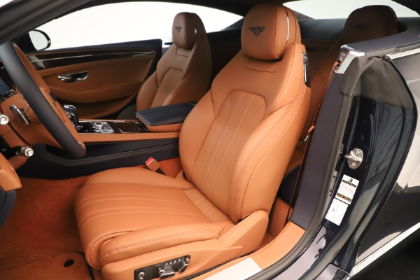 New 2020 Bentley Continental GT V8 for sale $245,105 at Maserati of Greenwich in Greenwich CT 06830 19