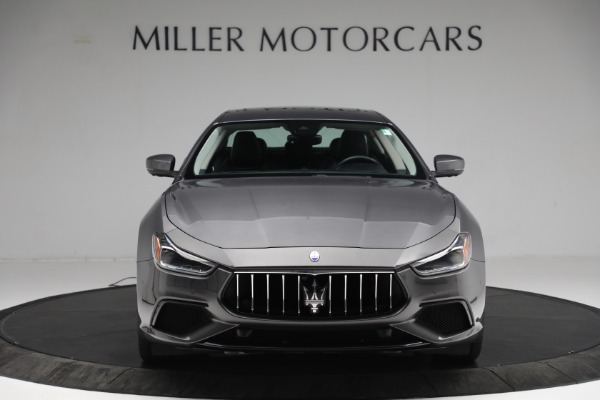 New 2019 Maserati Ghibli S Q4 GranSport for sale Sold at Maserati of Greenwich in Greenwich CT 06830 11