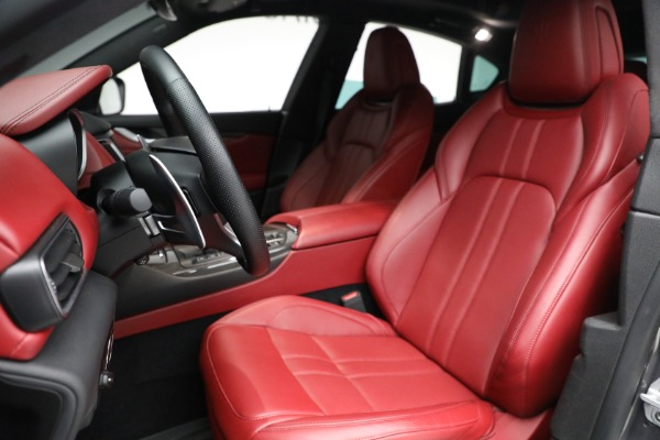 Used 2019 Maserati Levante Q4 GranSport for sale $69,900 at Maserati of Greenwich in Greenwich CT 06830 15