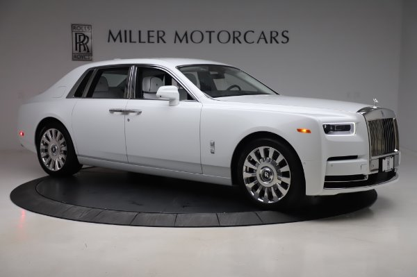 New 2020 Rolls-Royce Phantom for sale $545,200 at Maserati of Greenwich in Greenwich CT 06830 10