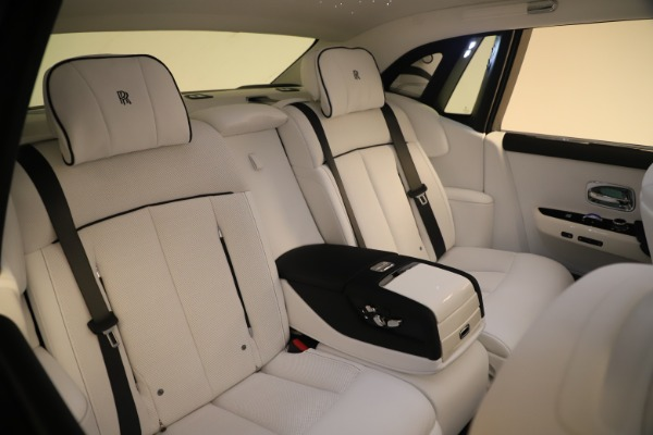 New 2020 Rolls-Royce Phantom for sale $545,200 at Maserati of Greenwich in Greenwich CT 06830 14