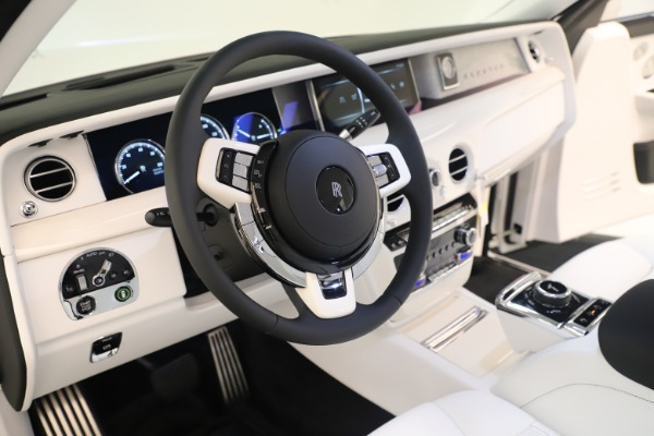 New 2020 Rolls-Royce Phantom for sale $545,200 at Maserati of Greenwich in Greenwich CT 06830 15